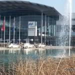 Internationale Handwerk-Messe München - mein Workshop Marketing 2.0 und Social Media
