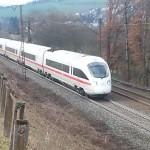 Business Spartipp für Reisen mit der Bahn ins europäische Ausland