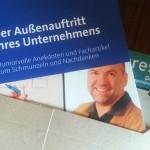 """Ratgeber / Buch zum Blog """"Der Außenauftritt Ihres Unternehmens"""""""