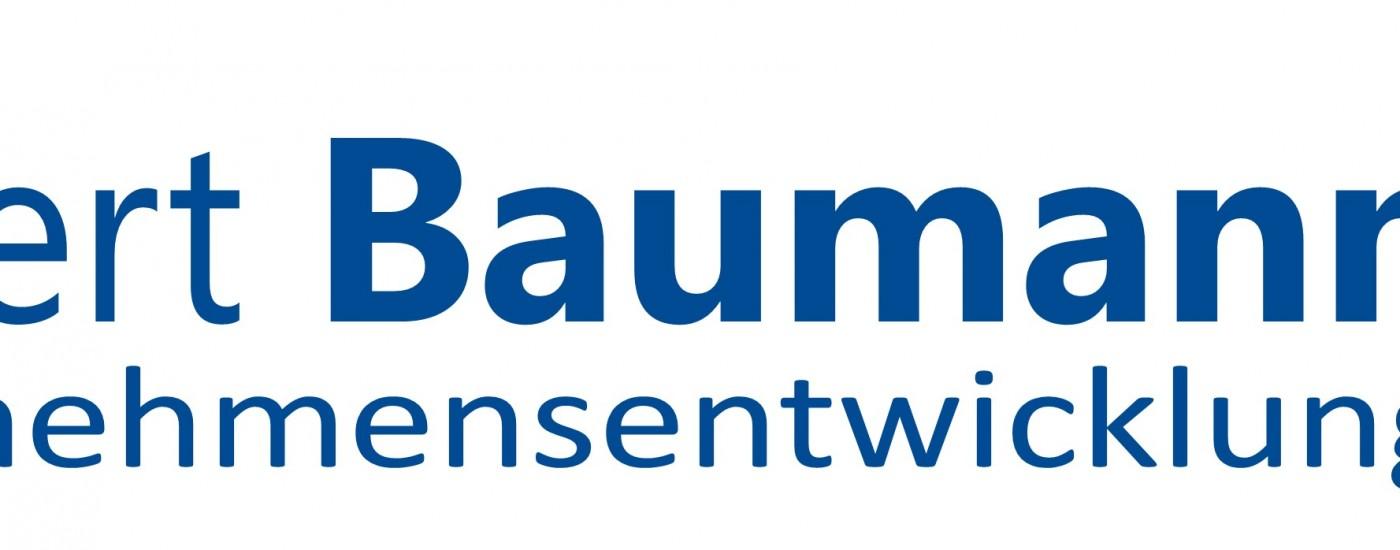Logo Hubert Baumann - Unternehmensentwicklung, Business Development