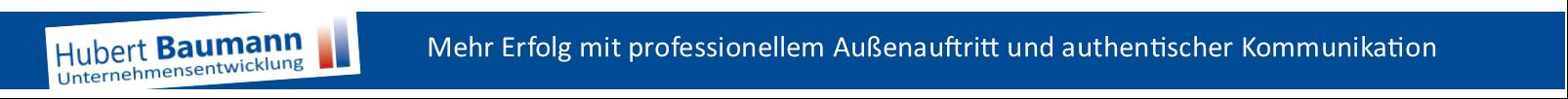 Unternehmensberatung für Unternehmensentwicklung, -führung, Strategie, Außenauftritt, Kommunikation und Vertrieb, Aschaffenburg, Wien